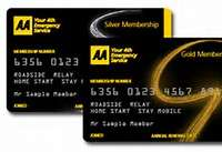 AA BREAK DOWN MEMBERSHIP UNLIMITED CALL OUTS £39 PER YEAR POTENTIALLY £15 QUIDCO