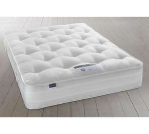 Silentnight Elkin 2000 PKT Orthopedic Kingsize Mattress £285.34 @ Argos