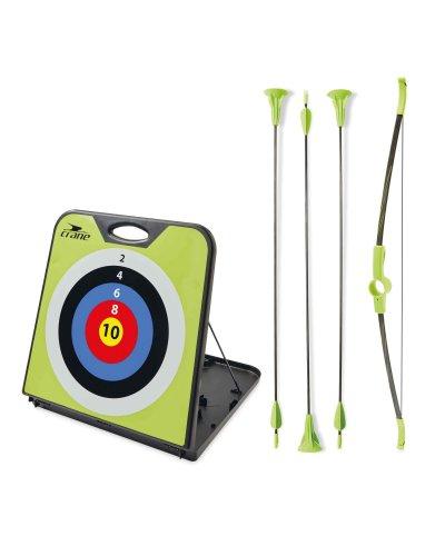 Soft archery set instore £19.99 @ Aldi