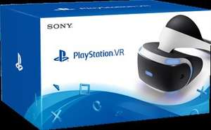 Playstation VR £317.99 brand new sold by Amazon