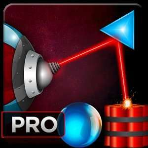 LASERBREAK Pro 1 & 2 Games (were 59p each) now FREE @ Google Play Store
