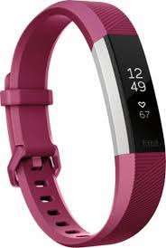 Fitbit Alta HR Fuchsia Large £84.99 delivered with code @ Zalando
