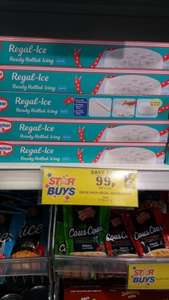 Dr Oetker Ready Rolled Royal Icing 450g 99p in store Home Bargains