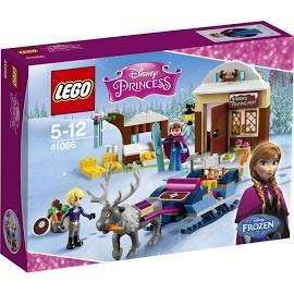 LEGO Disney Princess Frozen Anna & Kristoff's Sleigh Adventure £10 @Smyths (In-Store Only)