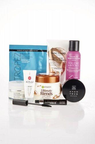 Elsa McAlonan Best Beauty Picks - £26.98 delivered @ Mail Shop