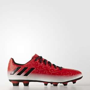 messi 16.4 flexible ground boots £19.98 (£23.93 delivered) @ Adidas