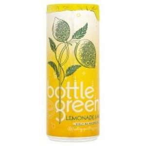 BottleGreen Lemonade & Mint 250ml 15p in Home Bargains