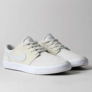Mens Nike SB Portmore II SS Trainers now £33 delivered @ ASOS
