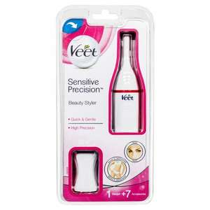 Veet Sensitive Precision Beauty Styler, Was £23.99 and Now £15.99 @Boots (Free C&C)