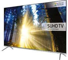 Refurbished Samsung 49KS7000 Clearance Stock £539.10 with voucher @ Richer Sounds