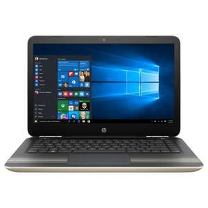 HP Pavilion Laptop, Intel Core i7 (7th Gen), 8GB RAM, 256GB SSD, £599.95 @ John Lewis