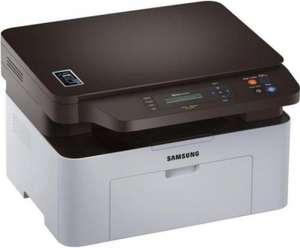 Samsung M2070W Mono Multifunction Laser Printer £62.39 @ Ebuyer