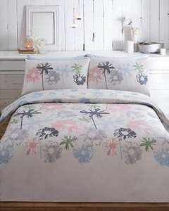 Luxury RJR.John Rocha Bedding Set for £16.80 @ Debenhams