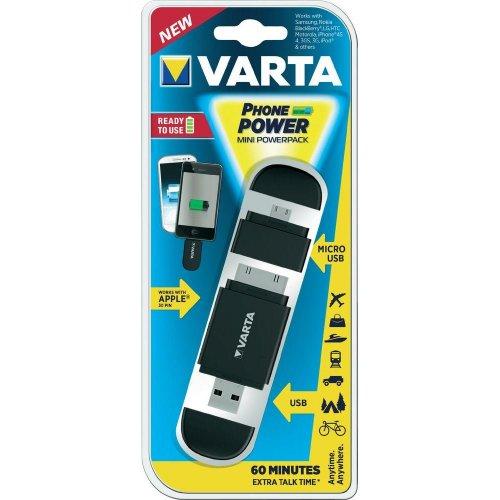 Varta Mini Portable Power pack 0.99p @ Home Bargains