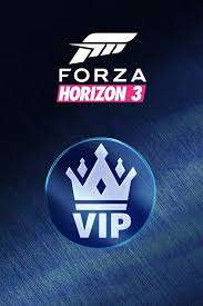 Forza Horizon 3 VIP membership, £4.18 for Gold Subscribers