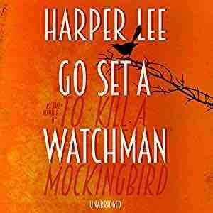 Go Set a Watchman - Harper Lee -  £1.99 @ Audible - Daily Deal