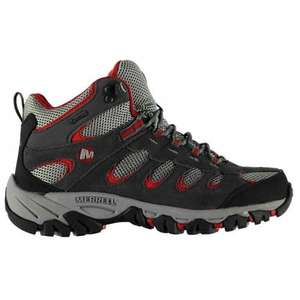 Merrell goretex hiking shoes £45 + £4.99 del - Sports Direct
