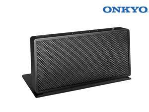 "ONKYO Bluetooth Speaker iBood £54.95 + £7.95 P&P ""Today Only"" @ iBOOD"