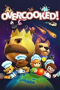 Overcooked on XBOX ONE 50% off - Microsoft store £6.40 (Gold Members)