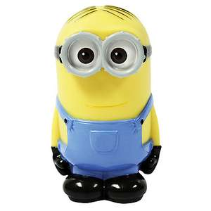 Despicable Me & Angry Birds Illumi-Mates reduced from £10 to £2.50 @ The Entertainer