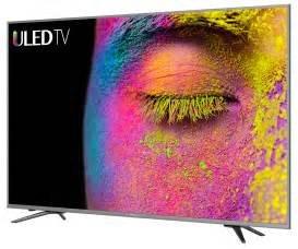 "Hisense 50 inch H50N6800 50"" Smart 4K Ultra HD with HDR TV - £749 AO.com"