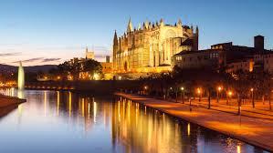 £35 Return Flight (Direct) - Newcastle To Palma De Mallorca With Ryanair/Thomascook @ Momondo