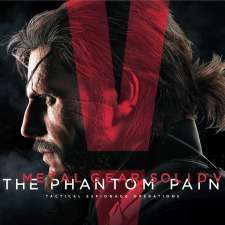 Metal Gear Solid V The Phantom Pain (PS4) £7.85 @ US PSN