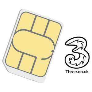 Cheap Three Sim-Only deals @ mobilephonesdirect (e.g. 600 minutes, Unlimited texts, 30GB 4G 12 month £19PM with £84 cashback  = POSS £12PM) More in OP