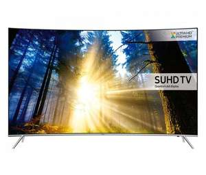 Samsung UE49KS7500 for £679 with free 5 year warranty @ RGB Direct