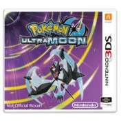Pokemon Ultra Sun and Ultra Moon 3DS Pre-order £31.85 @ Base