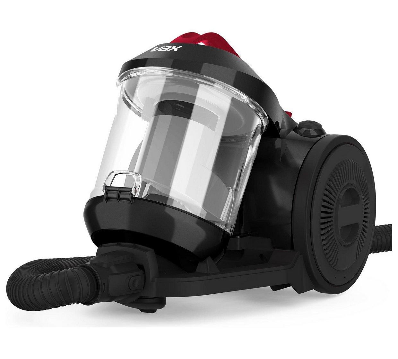 Vax Power Stretch Bagless Cylinder Vacuum Cleaner Argos £79.99