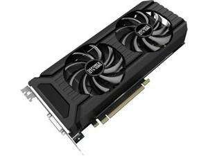 Palit Nvidia GeForce® GTX 1080 Dual OC and Destiny 2 £459.92 Delivered from Novatech