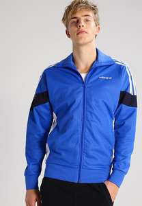 adidas originals Tracksuit top Red / Blue was £59.99 now £30 Delivered @ Zalando