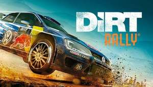 DiRT Rally £11.99 @ Humble Store deals