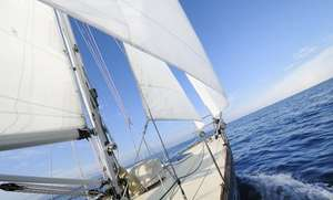 Aran Islands: Overnight Sailing Trip with Breakfast and Lunch for One with Charter Ireland Aran Island Yacht Trip £76.50pp w/code @ Groupon