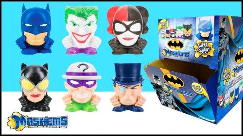 Batman Mashems 30p @ Asda Instore