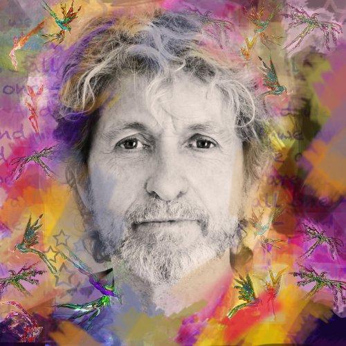 Original Yes Vocalist Jon Anderson   - STARSHIP 21ST CENTURY..2017 mix 9  - Free Mp3 Download Courtesy Of Jon Anderson's  Drop Box