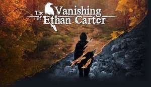 [Steam] The Vanishing of Ethan Carter - £2.24 - Humble Store