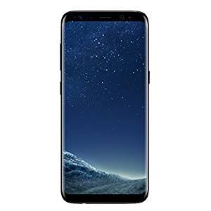 Sim free Samsung galaxy S8 Black or Silver Amazon.it £525.44 inc delivery