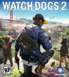 Watch_Dogs 2 PC (UPlay) £16.40 @ Gamersgate