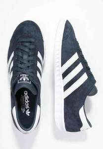adidas Hamburg trainers 40% off £44.99 @ Zalando