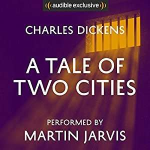 A Tale of Two Cities and Great Expectations (Audible) FREE (NO TRIAL)