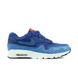Nike Women's Air Max 1 Ultra Essential Trainers UK size 3 & 4 only £23.99 delivered @ Bargaincrazy