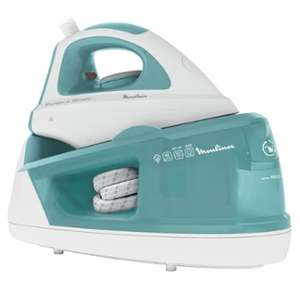 Tefal SV5011 Steam Generator Iron £59.99 @ ebuyer