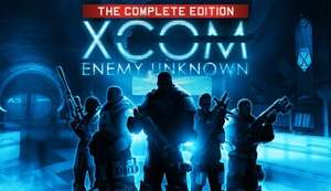 XCOM: Enemy Unknown Complete Pack £4.99 @ Steam