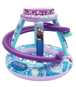 Frozen ball pit with balls was £54.99 now £13.74 C+C @ ELC