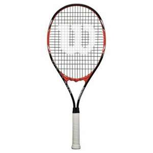 """Wilson Tour 110 27"""" £5.50 at Tesco online. Also available for kids Junior 25"""", 23"""""""