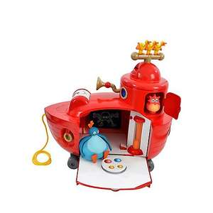 Twirly Woos Big red boat playset £15 delivered was £50 at Debenhams