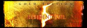 PC Steam Sale - Resident Evil 5 Gold Edition 75% Off - £5.74