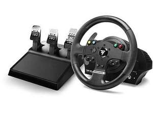 Save £15, Only £139.98 / £143.47 delivered - Thrustmaster TMX Pro Force Feedback Racing Wheel & Pedals (Xbox One/PC) £139.98 BT Shop